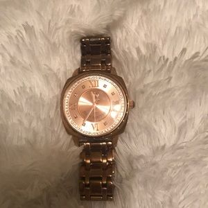 Wrist watch by Juicy Couture